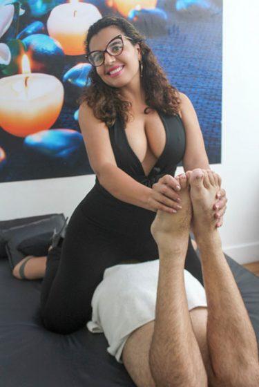 Terapeuta barra da tijuca